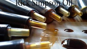 rick simpson oil for sale